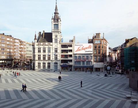 Msa wallonie bruxelles architectures
