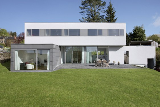 lrarchitectes wallonie bruxelles architectures. Black Bedroom Furniture Sets. Home Design Ideas