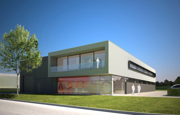 apilec open architectes wallonie bruxelles architectures. Black Bedroom Furniture Sets. Home Design Ideas