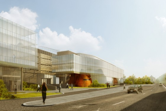 Cerau architects partners wallonie bruxelles architectures