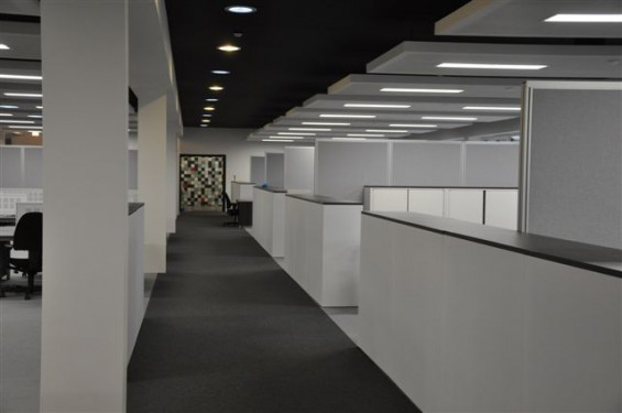 Semi industrial building passive cerau architects partners