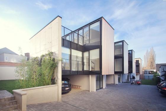 ads uccle atelier d 39 architecture galand wallonie bruxelles architectures. Black Bedroom Furniture Sets. Home Design Ideas