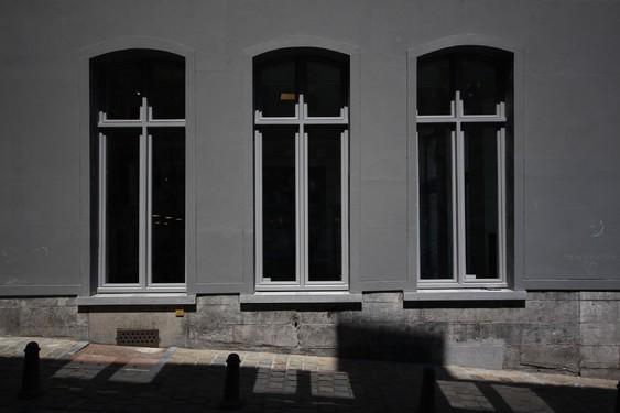 oitc mons cabinet d 39 architectes p hd wallonie bruxelles architectures. Black Bedroom Furniture Sets. Home Design Ideas