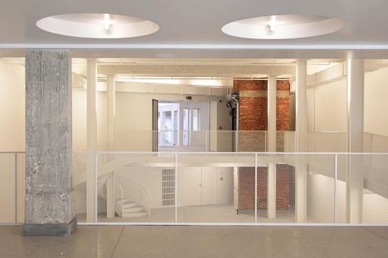 Mad centre mode et design vers plus de bien tre v for Hotel design wallonie