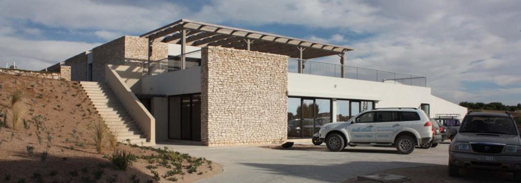 station touristique de mogador essaouira maroc l 39 atelier soci t d 39 architectes sa wallonie. Black Bedroom Furniture Sets. Home Design Ideas