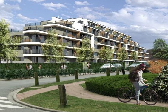 Atelier darchitecture de genval wallonie bruxelles architectures